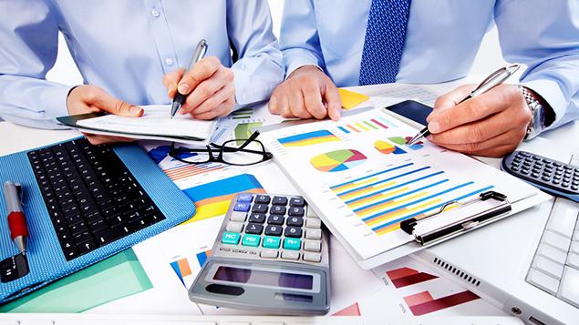 Accounts Software Development