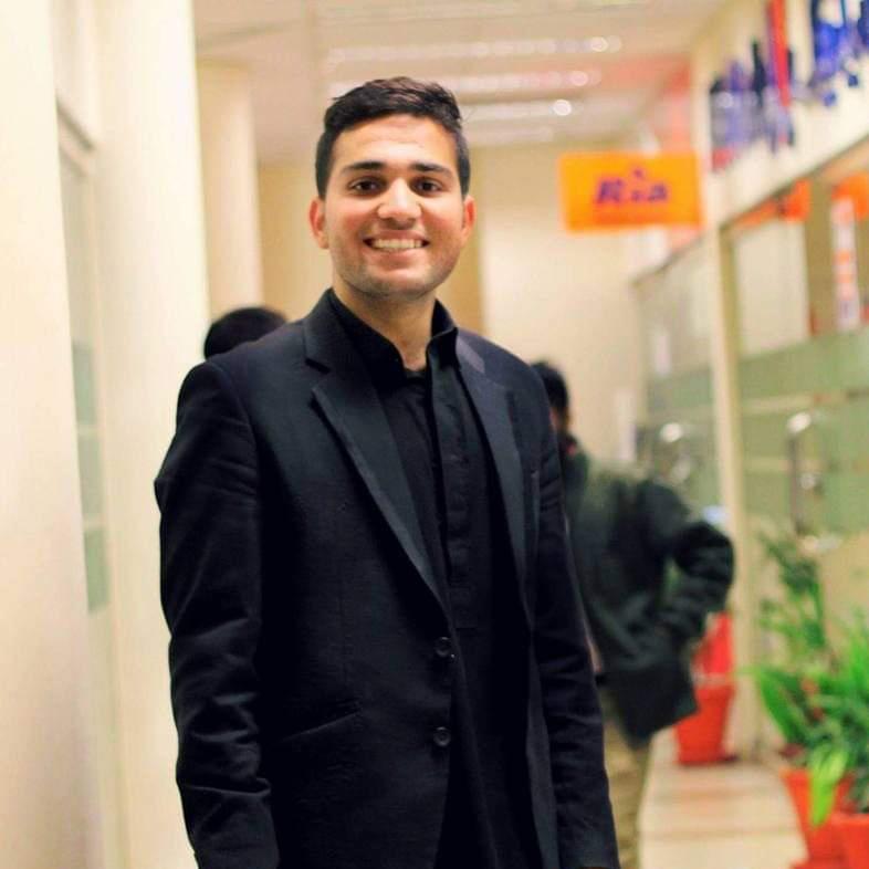 Attaullah Khan - Content Writer at Ali Softtech