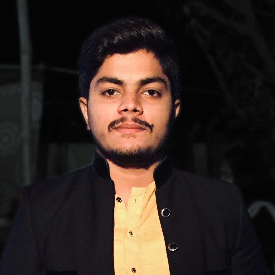 Mian Ali - PHP Web Developer at Ali Softtech