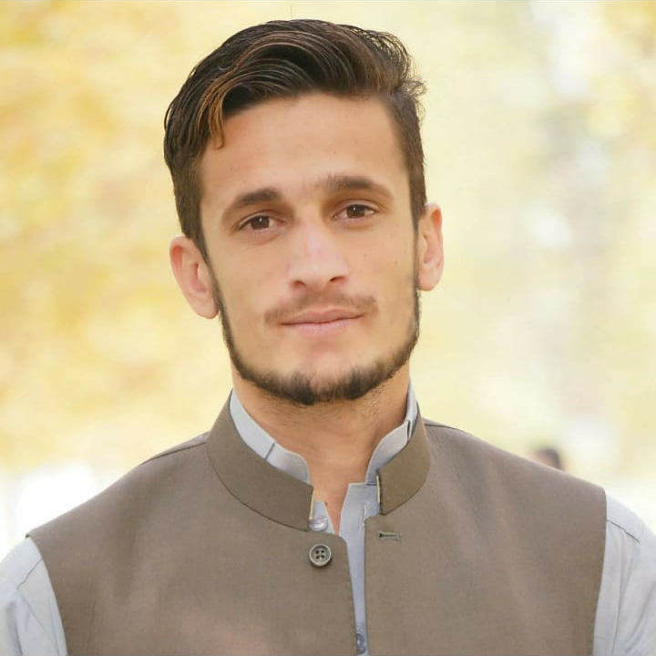 Murtaza Khan - Ruby on Rails Developer at Ali Softtech