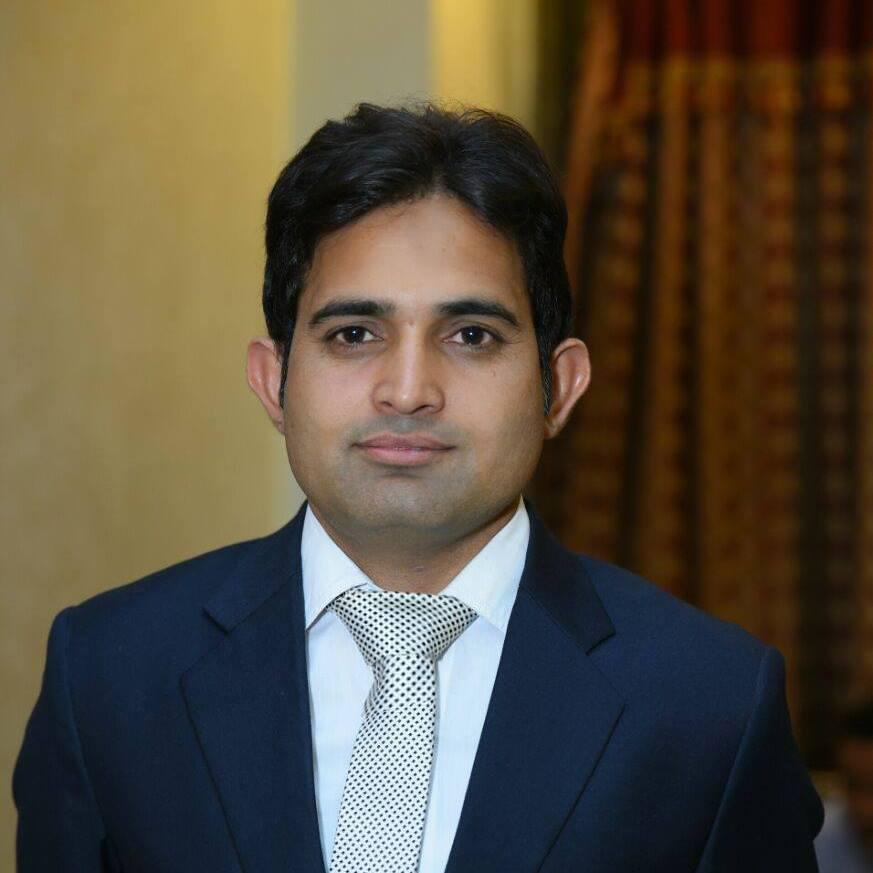 Qambar Raza - PHP Web Developer at Ali Softtech