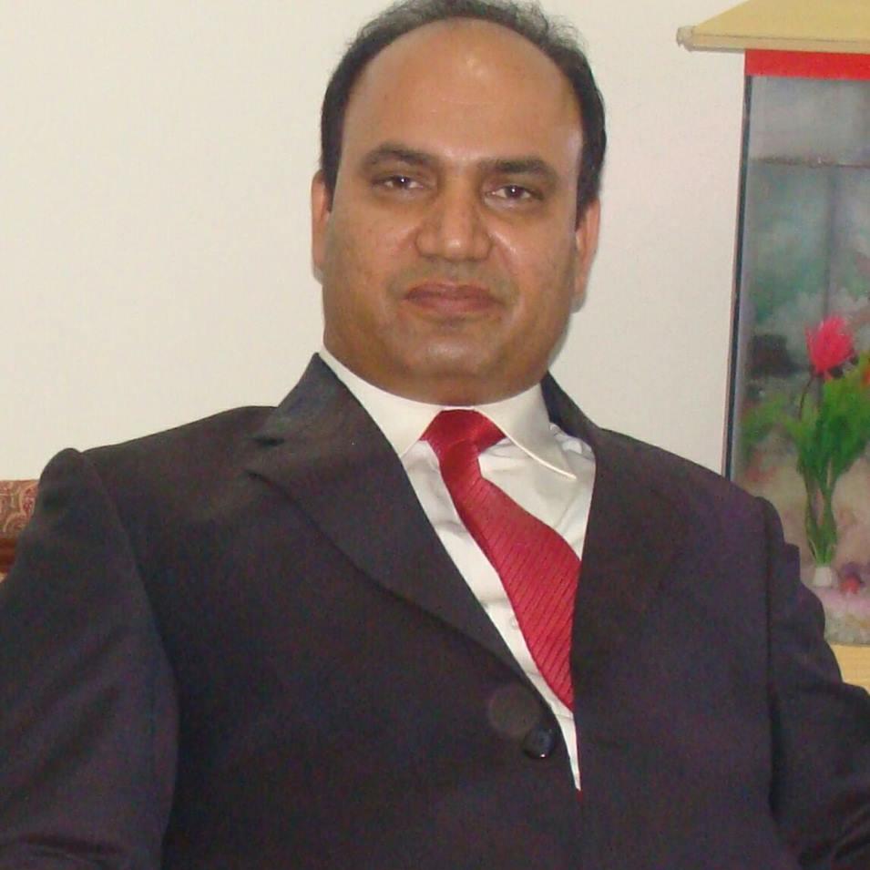 Rana Sohail - Oracle Developer at Ali Softtech